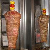 Kebab-klein