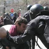 mossos lloret spanje klein