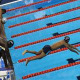 zwemmer hamza labeid klein