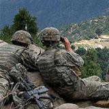 afghanistan oorlog klein