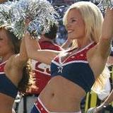 cheerleaders nfl 2011 klein