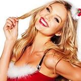 candice christmas klein