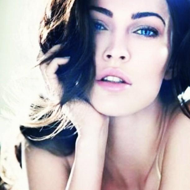 Megan Fox sexy op Instagram | BABES | Mokkels.nl