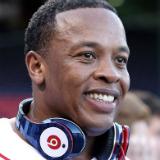 Dr Dre is bestbetaalde muzikant