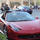 Ferrari mokkelmagneet