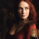 Game of Thrones Carice van Houten