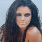 Kendall Jenner gepest