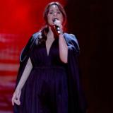 Trijntje Songfestival broekpak