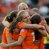 Mokkels Kiest Oranje Leeuwinnen