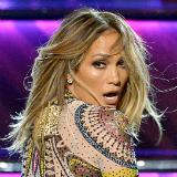 Jennifer Lopez AMA
