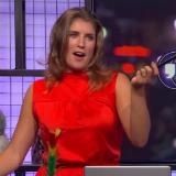 Marieke Elsinga RTL Late Night