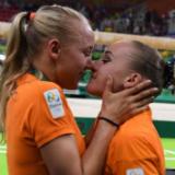 Olympische Spelen Rio Nederland