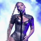 Beyonce bloed