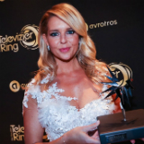 Chantal Janzen televizier ster