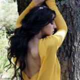 Monica Bellucci Vanity Fair