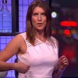 Marieke Elsinga nipplegate