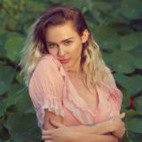 Miley Cyrus Billboard