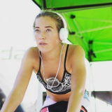 Sophie de Boer wielrennen