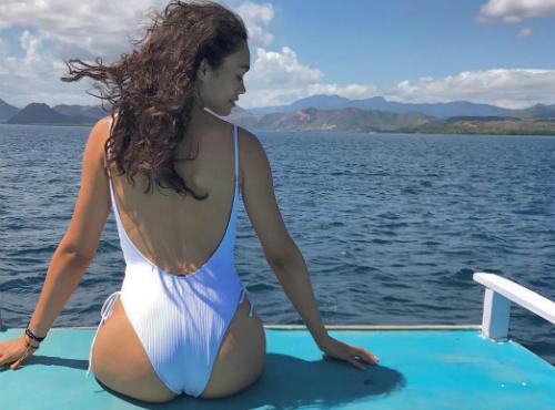 Romy Monteiro Bali