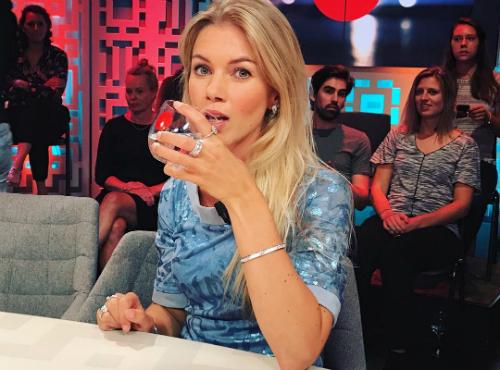 Anouk Hoogendijk tv