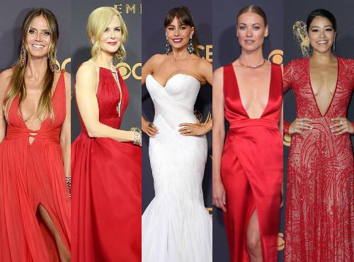 Emmy's 2017