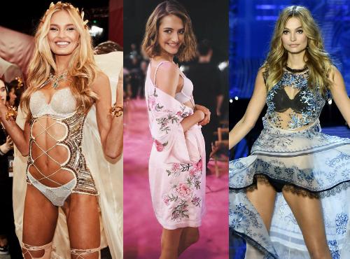 Victoria's Secret geheim onthuld