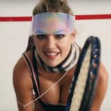 Kate Upton Tennis