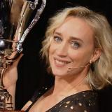 Eva Jinek wint Omroepvrouw van het Jaar