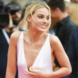 Margot Robbie Oscar