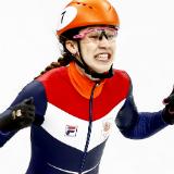 Mokkels Olympische Spelen