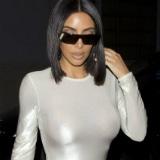 Kim Kardashian is kilo's kwijt