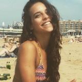 Miss Nederland Rahima