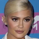Kylie Jenner lippen