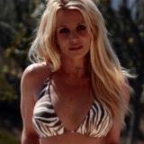 Britney Spears stopt met optreden