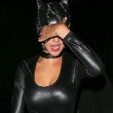 Eiza Gonzalez Halloween