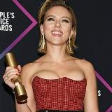 Scarlett Johansson trouwen