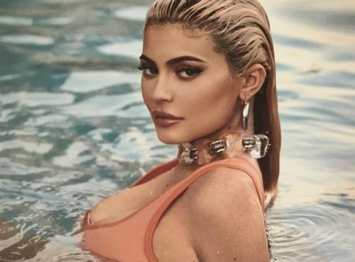 Kylie Jenner Kalender