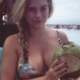 Sensi Lowe kokosnoten