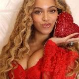 Beyonce Valentijsdag
