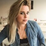 Celine Huijsmans Playboy