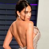 Shanina Shaik nipple