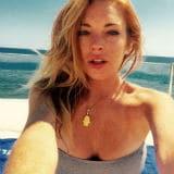 Lindsay Lohan comeback