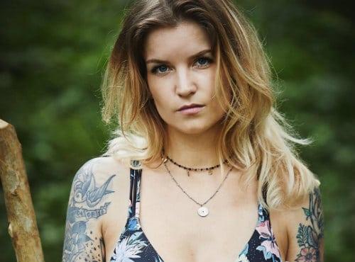 Nederlandse TV vrouwen: Monique Smit @ Nederlandse TV vrouwen