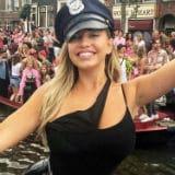 Sensi Lowe Canal Pride