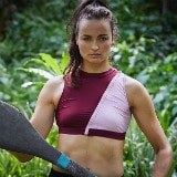 Yvette Broch Expeditie Robinson