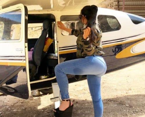 Hitwoman El Chapo