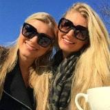 Irritante zusjes Steenrijk, straatarm