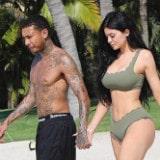 Is Kylie Jenner weer terug bij Tyga?