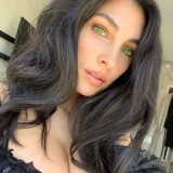 groene ogen anna nooshin