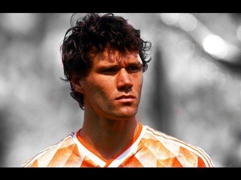 Marco van Basten (screencapture Youtube)
